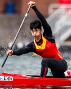 Riwei Wang (CHN)