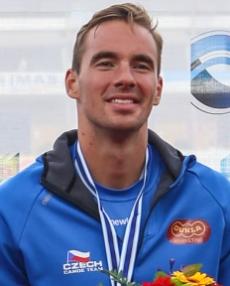 Filip Dvorak (CZE)
