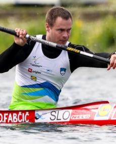 Dejan Fabcic (SLO)
