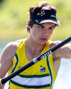 Dylan Littlehales (AUS)
