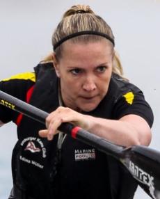 Edina Müller (GER)