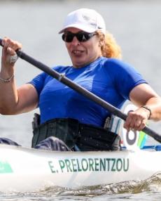 Eleni Prelorentzou (GRE)