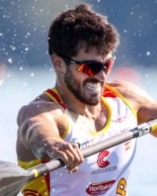 Francisco Cubelos (ESP)