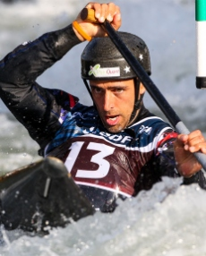 Fabien LeFevre (USA)
