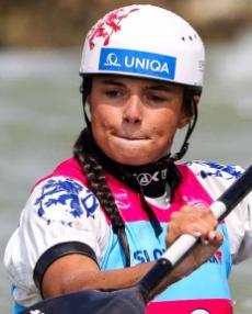 klaudia zwolinska pol icf junior u23 canoe slalom world championships 2017 011