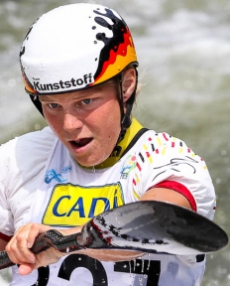 Lisa Fritsche (GER)