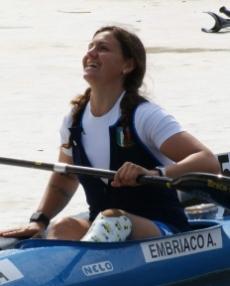 Amanda Embriaco