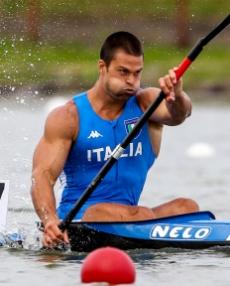 Matteo Florio (ITA)