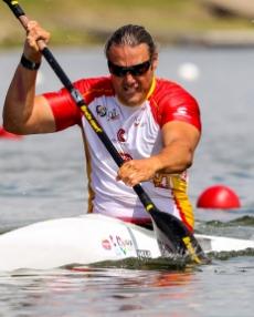 Javier Reja (ESP)