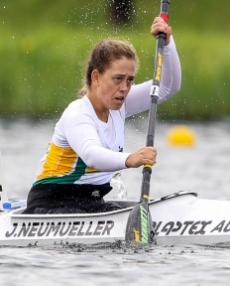 Jocelyn Neumueller (AUS)