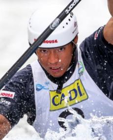 Takuya Haneda (JPN)