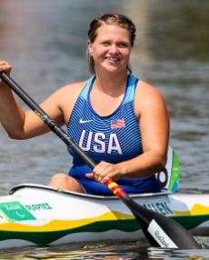 Kelly Allen (USA)