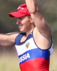 Kirill ROMANOV