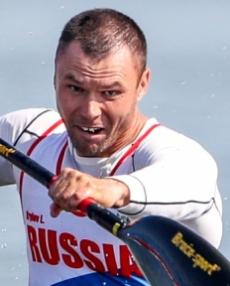 Leonid KRYLOV