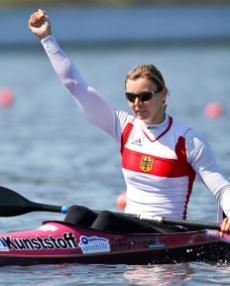 Nicole Reinhardt (GER)