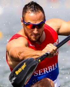 Marko Dragosavljevic (SRB)