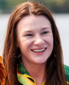 Susan Seipel (AUS)