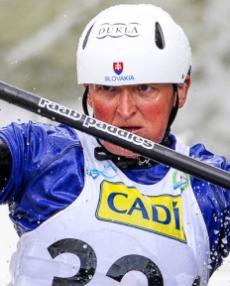 Elena Kaliská (SVK)
