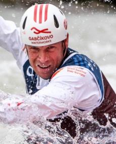 Michal Martikán (SVK)