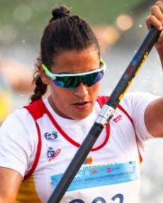 Tania ALVAREZ