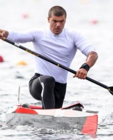 Vadim Menkov (UZB)