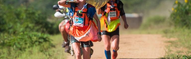 Cana Jordan Peek 2018 Dusi Marathon portege