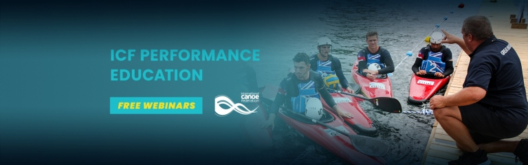 ICF performance education webinar