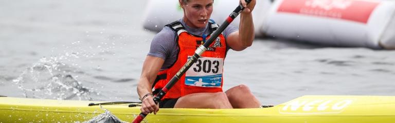Teneale Hatton New Zealand Ocean Racing