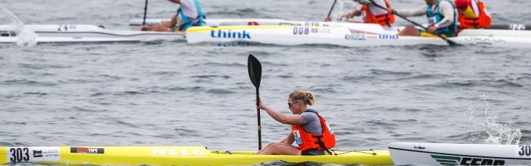 New Zealand Teneale Hatton Ocean Racing