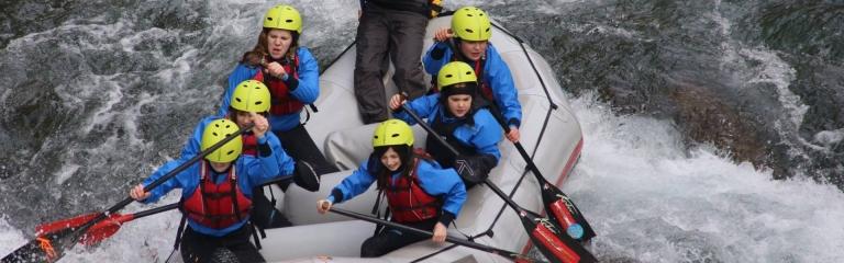 World Rafting Federation