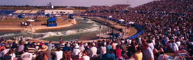 Penrith Sydney 2000 Olympics