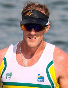Ken Wallace (AUS)