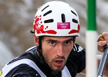 Ander Elosegi (ESP)