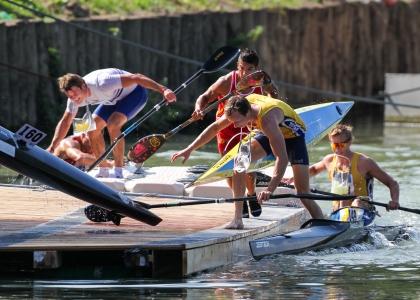 Canoe Marathon World Championships
