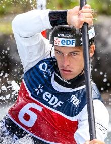 Mathieu Biazizzo (FRA) K1M