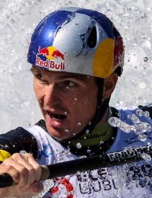 Peter Kauzer (SLO), Tacen, K1M