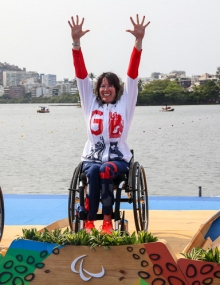 Jeanette Chippington (GBR)