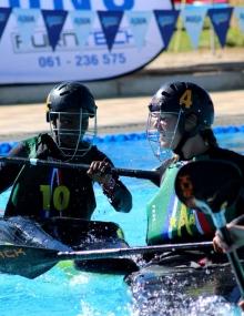 African Canoe Polo