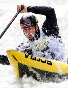 alexander slafkovsky slovak canoe slalom