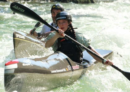 2019 ICF junior and U23 wildwater world championships Banja Luka 2019