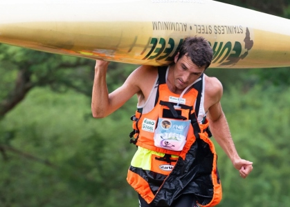 South Africa Andy Birkett Dusi Marathon 2019