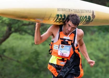 South Africa Andy Birkett Dusi Marathon 2019