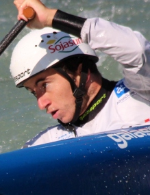 Cedric Joly (FRA)