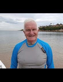 Australia Dennis Green canoe