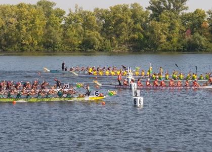2019 ICF dragon boat club world championships Kiev