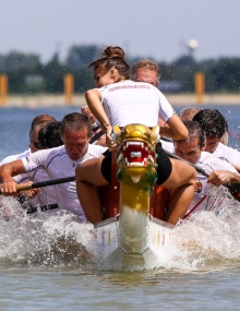 dragon boat europeans hungary