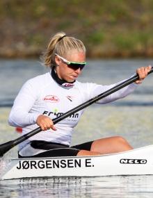 Denmark Emma Jorgensen