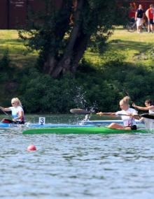 european junior sprintk1