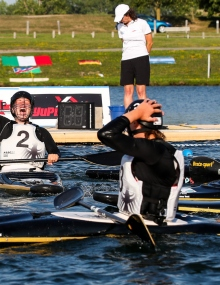 2018 ICF Canoe Polo World Championships Welland Canada
