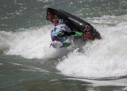Japan Hitomi Takaku San Juan freestyle world championships